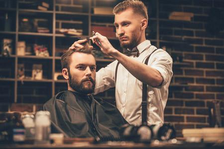 Barber #6