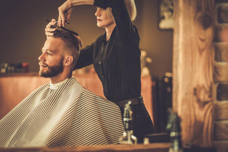 Barber #5