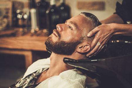 Barber #4